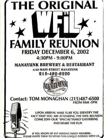 2002 WFIL Family Reunion