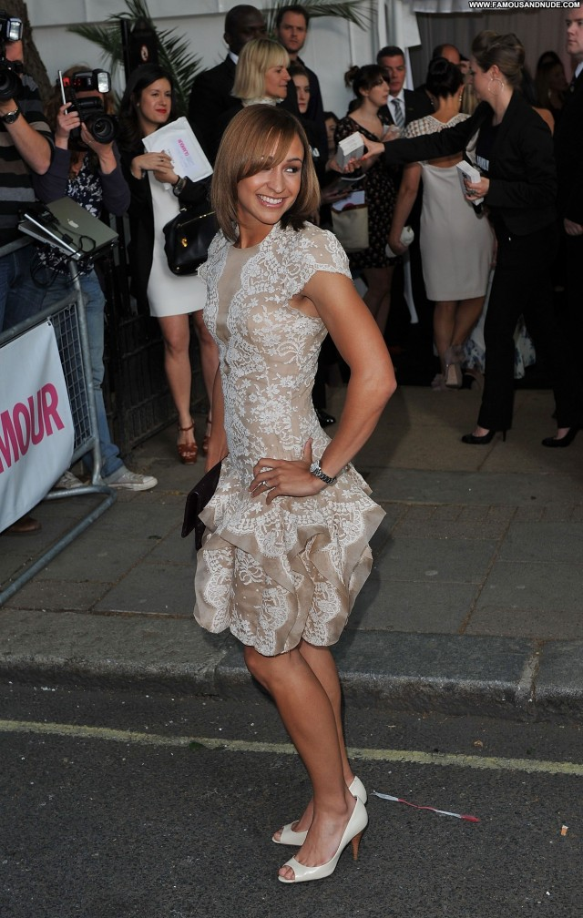 Jessica Ennis Glamour Women Cute Gorgeous Glamour Celebrity Awards