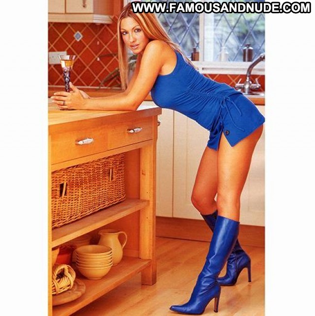 Jodie Marsh New York Celebrity Hot Stunning Pretty Beautiful Sensual