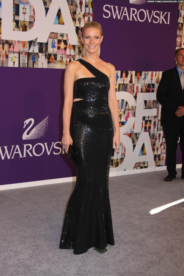 Gwyneth Paltrow New York Celebrity Actress Awards New York Sensual