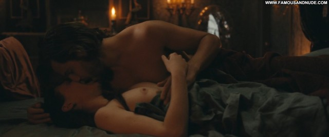 Mia Wasikowska Madame Bovary Ii Skinny Small Tits Sensual Sexy