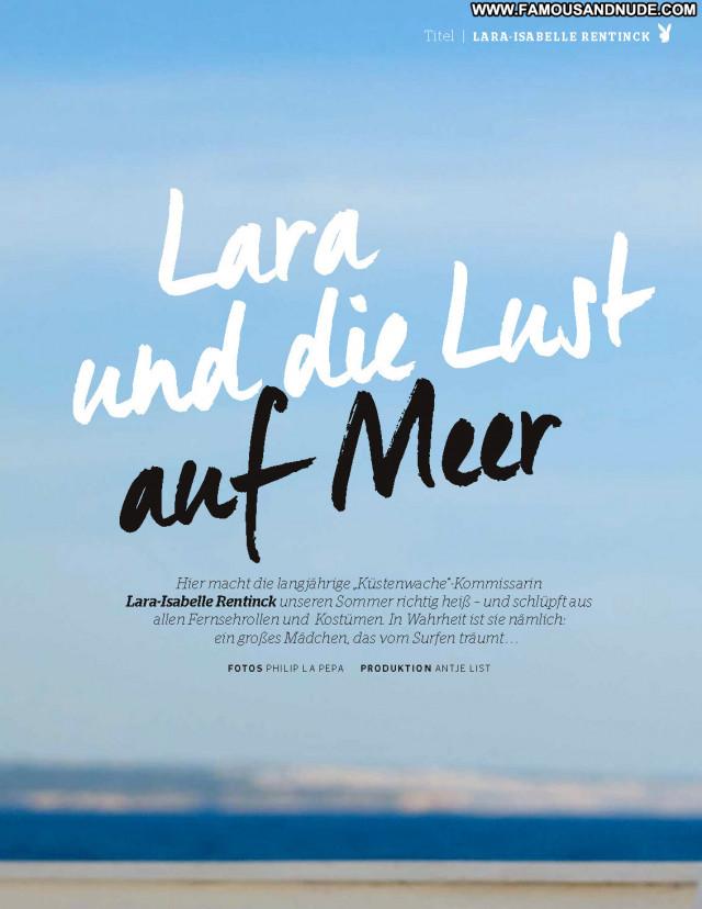 Lara Isabelle Rentinck No Source Germany German Actress Babe