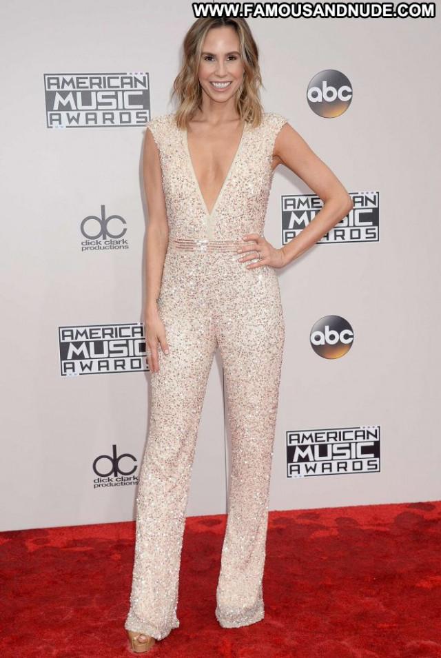 Keltie Knight American Music Awards Beautiful Angel American