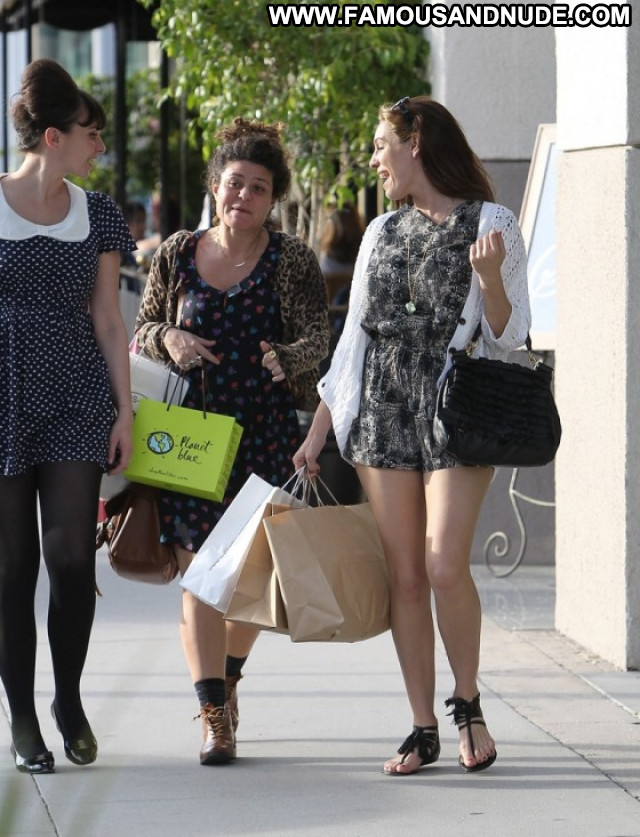 Kelly Brook Beverly Hills Babe Candid Candids Beautiful Posing Hot
