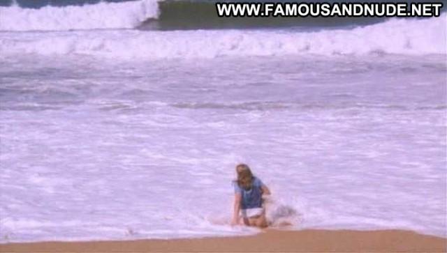 Charlotte Alexandra A Real Young Girl Beach Legs Skirt Cute Doll Sexy