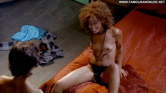 Misty Stone Co Ed Confidential Shorts Dancing Thong Panties