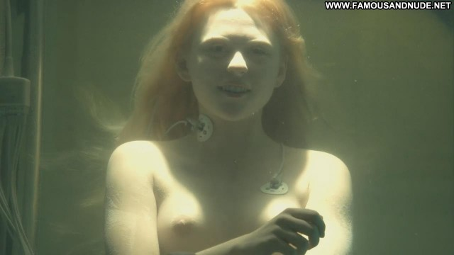 Alexandra Gordon Hemlock Grove Nude Female Famous Hot Sexy Doll