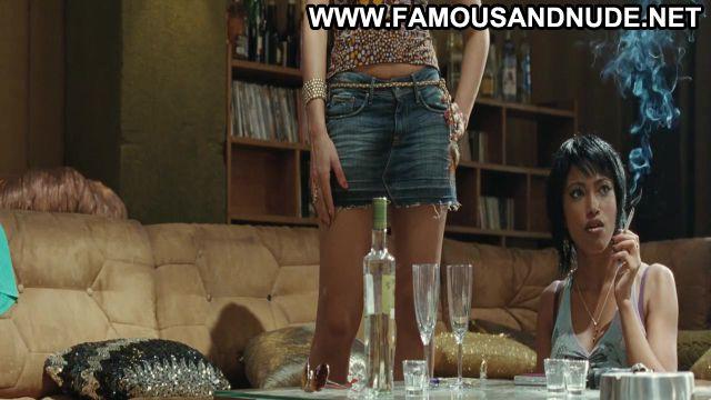 Catalina Denis Le Mac Foursome Female Famous Babe Horny Cute