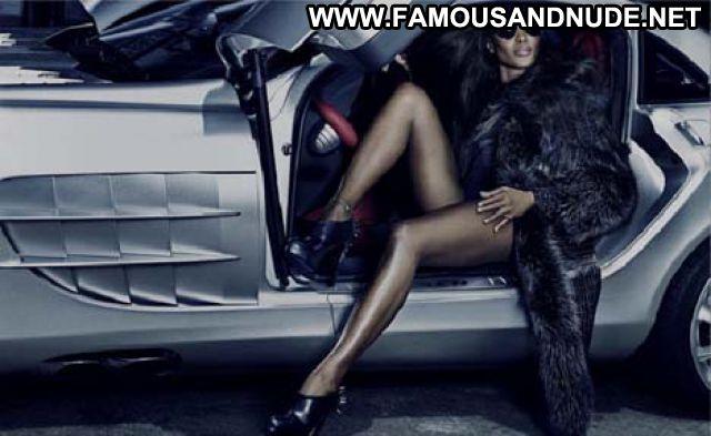 Naomi Campbell Ebony Babe Hot Famous Posing Hot Celebrity Celebrity