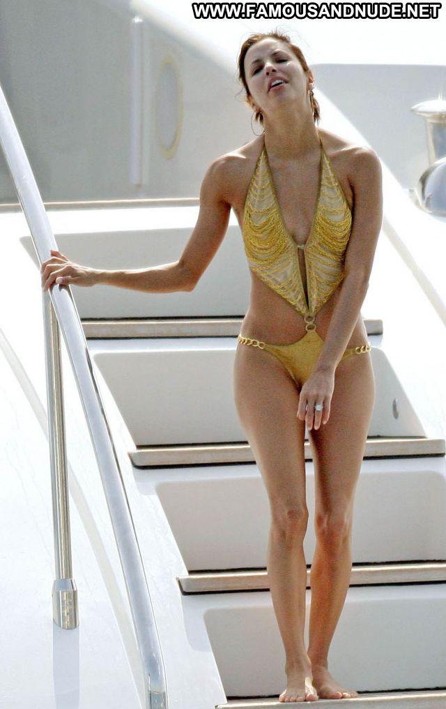 Eva Longoria Lingerie Posing Hot Latina Hot Cute Bikini Celebrity