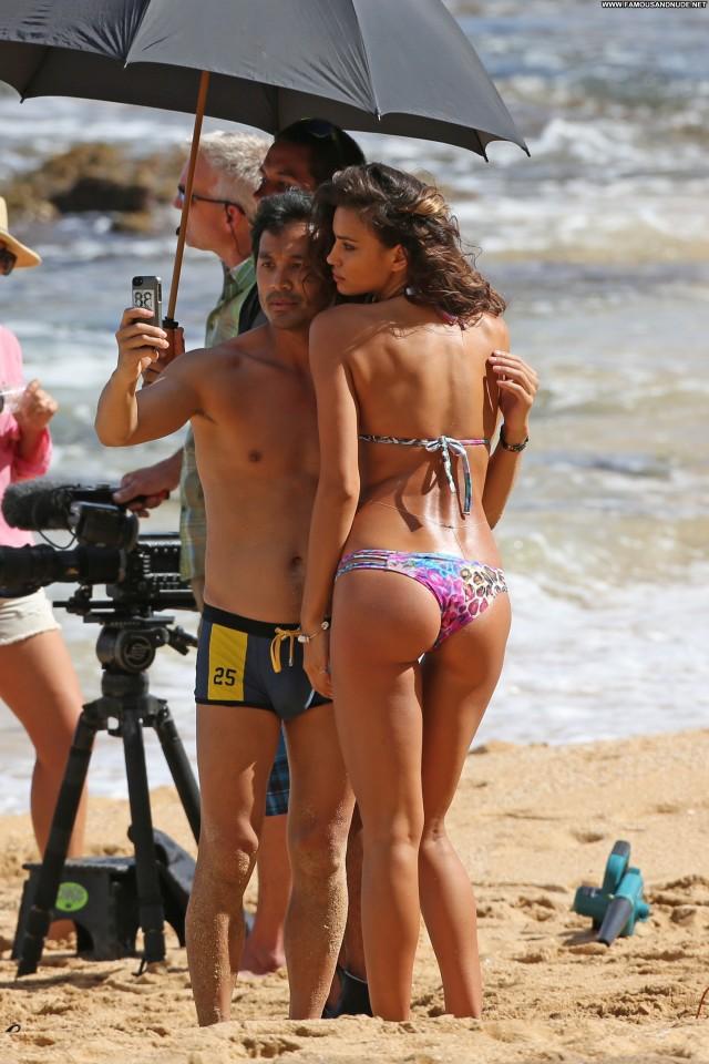 Irina Shayk Sports Illustrated Shoot In Posing Hot Celebrity Actress