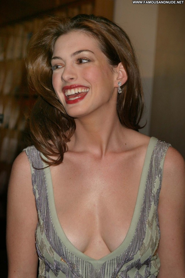 Anne Hathaway Various Unknown Events Candids Celebrity Posing Hot