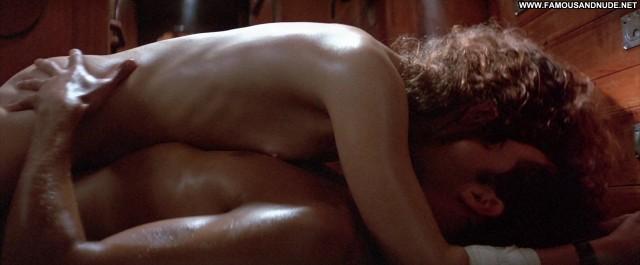 Nicole Kidman Dead Calm Hot Celebrity Movie Sex Nude Scene Gorgeous