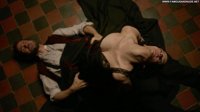 Eva Green Penny Dreadful Sex Celebrity Hd Hot Celebrity Nude Posing