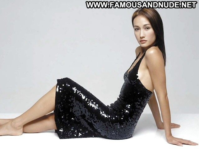 Maggie Q Pictures Asian Babe Celebrity Gorgeous Female Sexy Cute