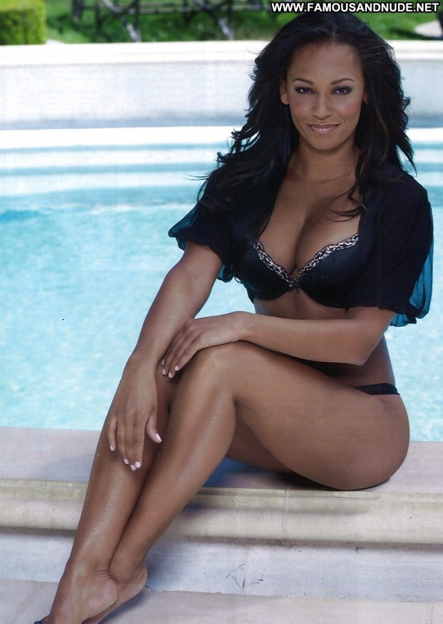 Melanie Brown Pictures Ebony Celebrity Female Sexy Beautiful Cute