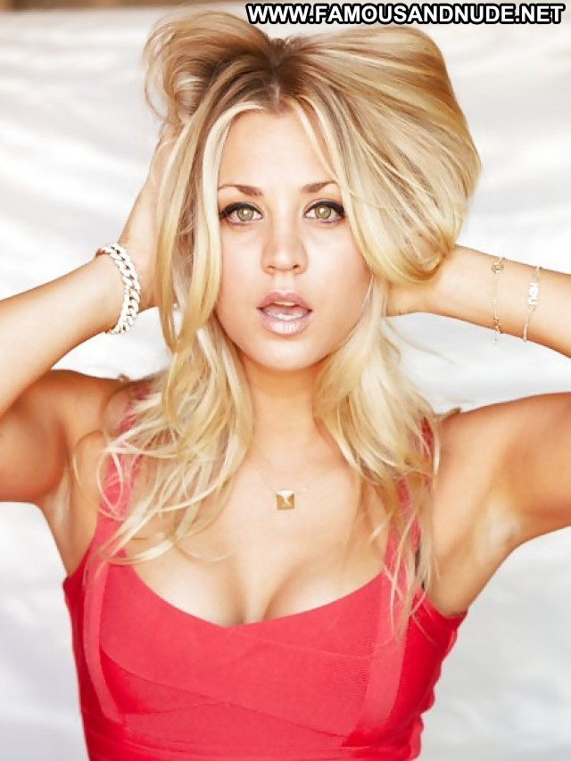 Kaley Cuoco Pictures Blonde Babe Celebrity