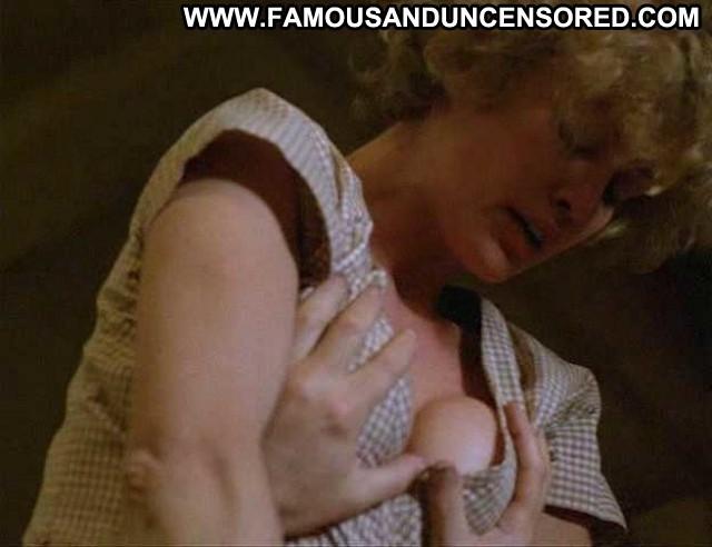Jessica Lange Nude Sexy Scene The Postman Always Rings Twice