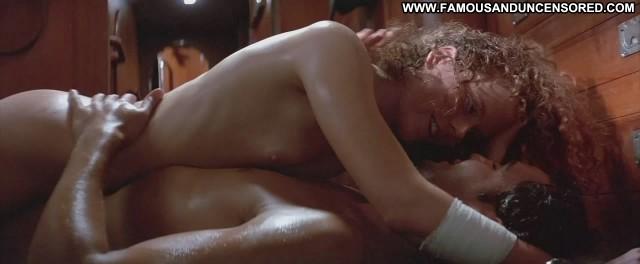 Nicole Kidman Dead Calm Floor Hot Sex Shorts Actress Cute Beautiful