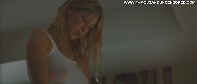 Laura Ramsey The Ruins Bed Nude Famous Babe Hot Doll Beautiful Sexy