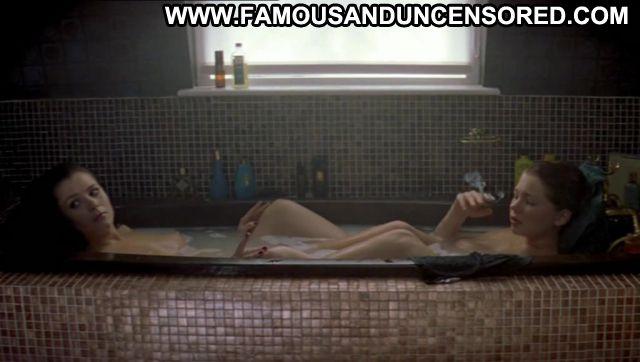 Anna Friel Without You Lesbian Scene Nude Scene Female Babe