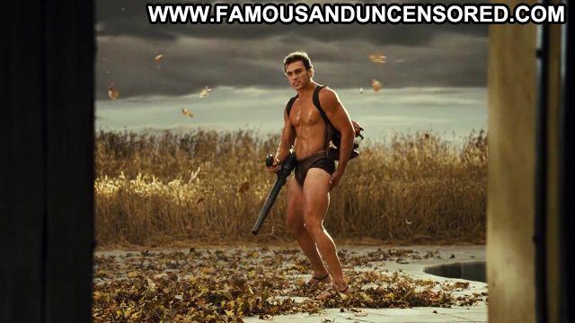 Carmen Electra Meet The Spartans Posing Hot Sexy Scene Sexy Nude