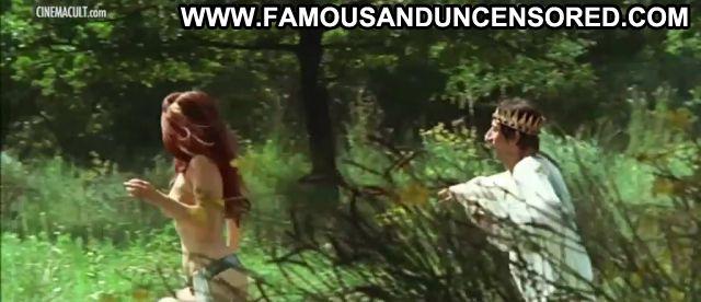 Edwige Fenech Ubalda All Naked And Warm Redhead Sex Scene
