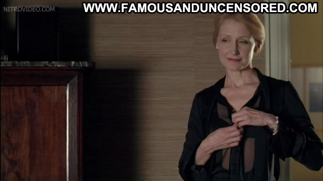 Patricia Clarkson In Elegy Famous Sexy Scene Celebrity Sexy Nude