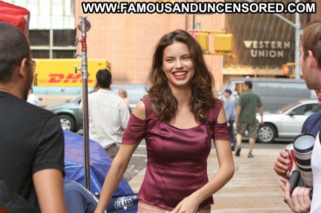 Adriana Lima Celebrity Sexy Dress Sexy Hot Posing Hot Latina Brazil