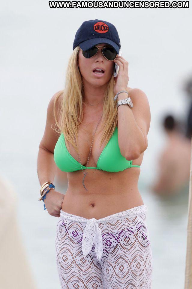 Jill Martin Blonde Bikini Big Tits Tits Babe Cute Celebrity Celebrity