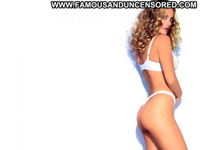 Xenia Seeberg No Source Lingerie Big Tits Cute Famous Blonde