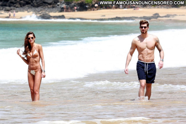 Allison Parker Anna Nicole Car Nyc Celebrity Mali Sexy Boyfriend Legs