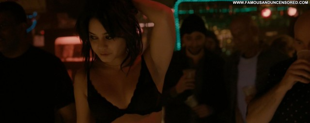 Vanessa Hudgens Nude Sexy Scene Frozen Ground Filipino Asian