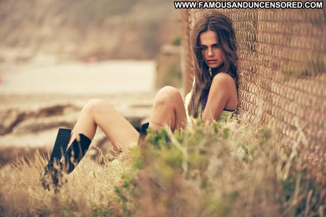 Xenia Deli Carlos Nunez Posing Hot Celebrity