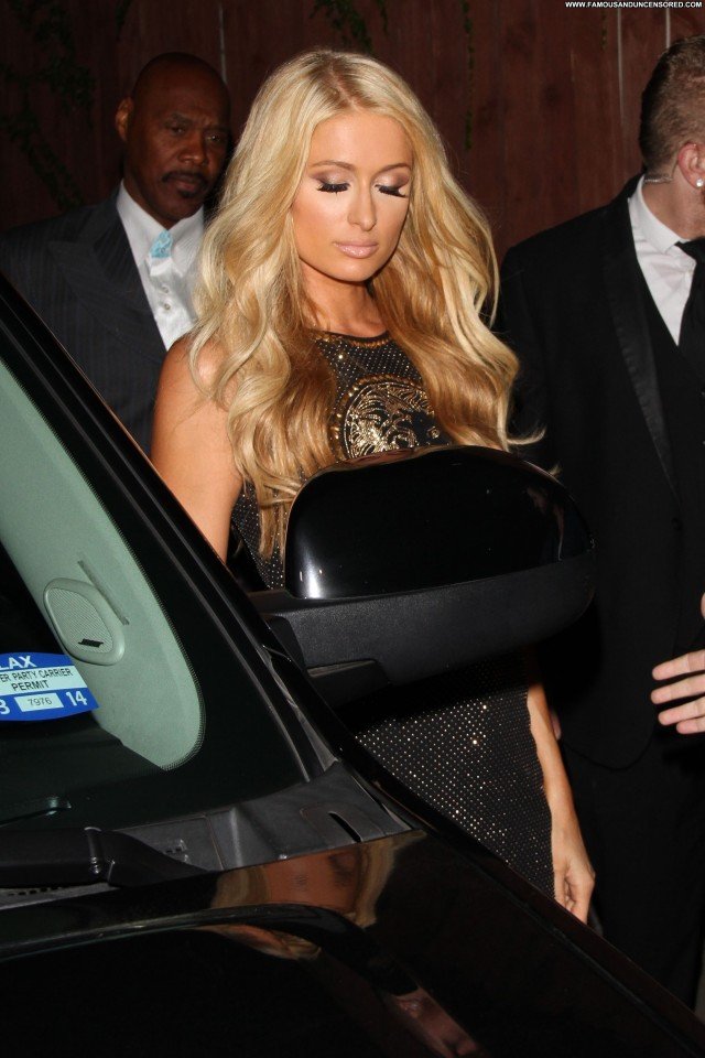 Paris Hilton High Resolution Paris Party Beautiful Babe