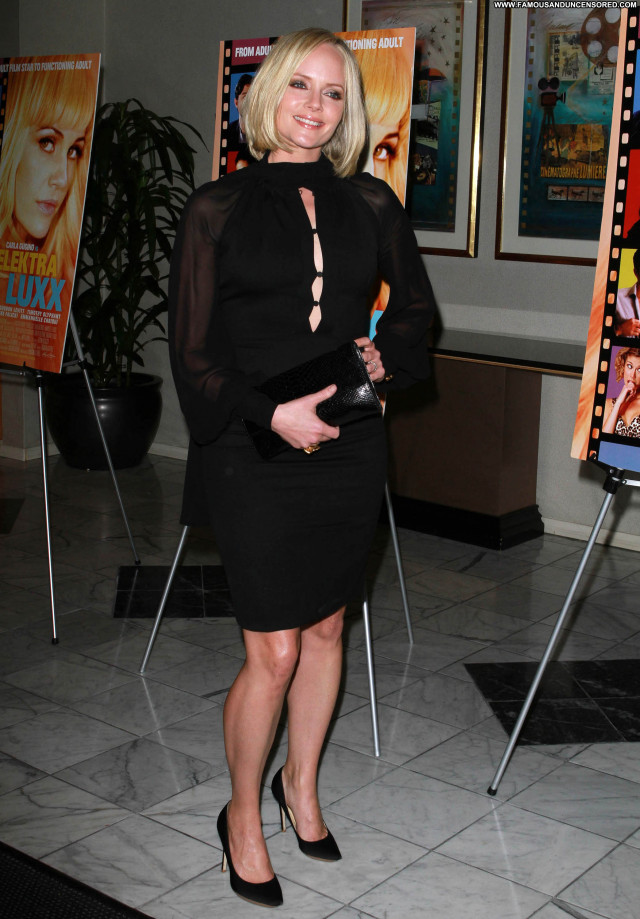 Marley Shelton Beverly Hills Los Angeles High Resolution