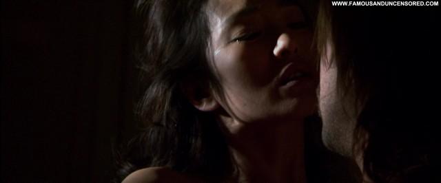 Gong Li Miami Vice Movie Hot Celebrity Sex Doll Gorgeous Female Cute