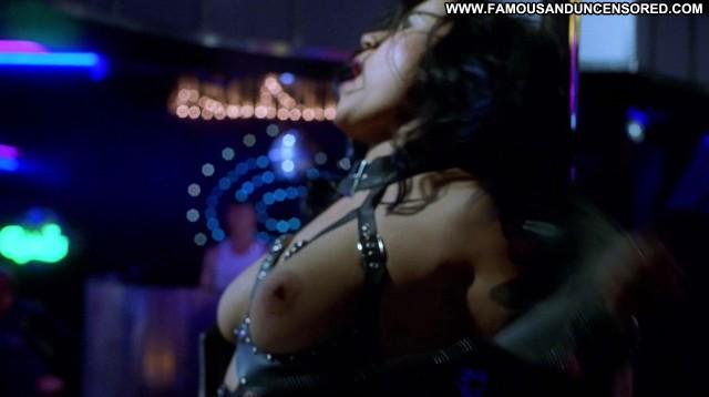 Jennifer Tilly Dancing At The Blue Iguana Celebrity Movie Hot Nude