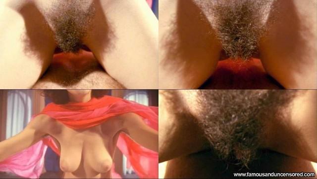 Claudia Koll All Ladies Do It Beautiful Sexy Celebrity Nude Scene