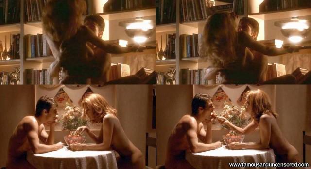 Kelly Preston Jerry Maguire Beautiful Nude Scene Sexy Celebrity Doll