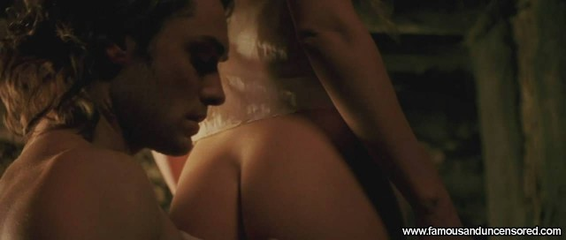 Nicole Kidman Cold Mountain Celebrity Beautiful Nude Scene Sexy