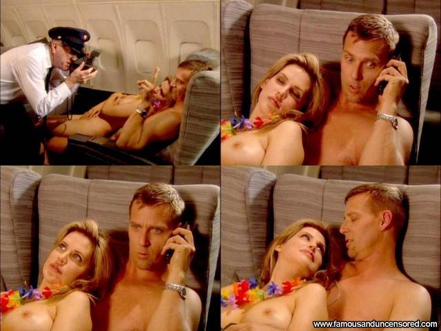 Regina Russell Bikini Airways Sexy Beautiful Celebrity Nude Scene
