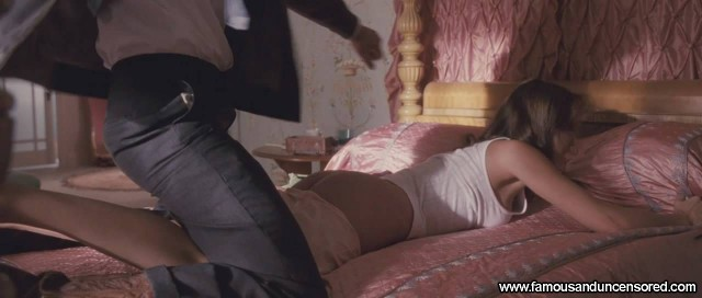 Jessica Alba The Killer Inside Me Sexy Celebrity Nude Scene Beautiful