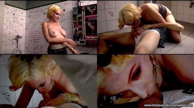 Danielle Munro Gutterballs Beautiful Celebrity Sexy Nude Scene Hd