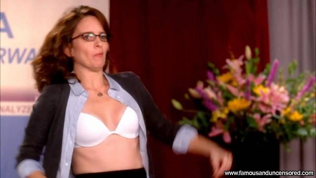 Tina Fey Rock Sexy Celebrity Beautiful Nude Scene Babe Hot Famous