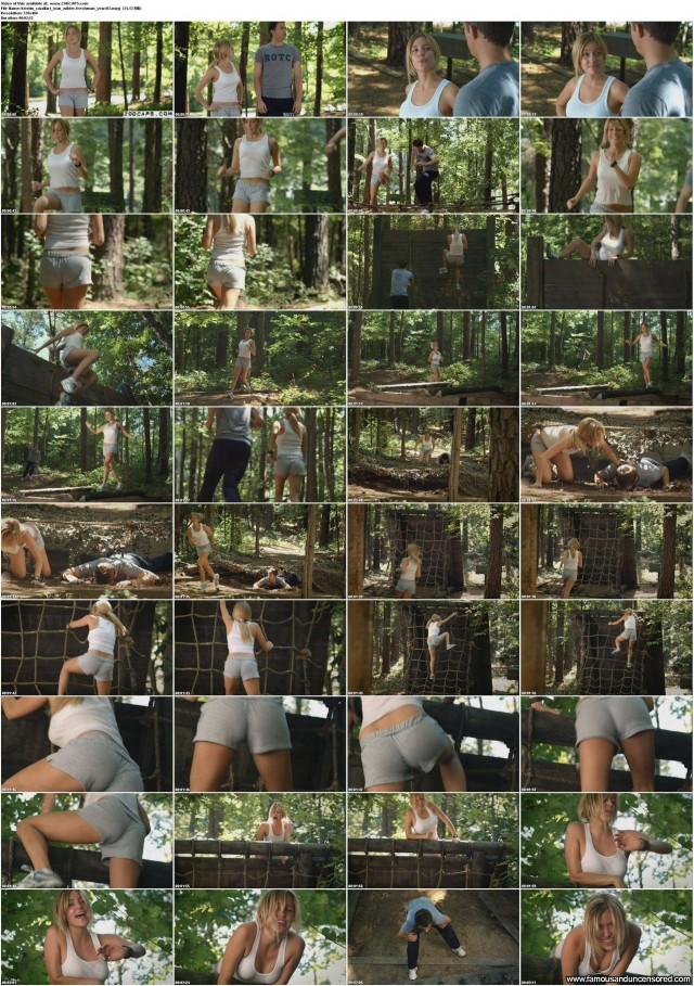 Kristin Cavallari Van Wilder Freshman Year Nude Scene Sexy