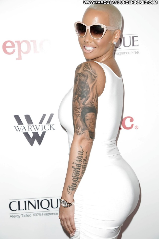 Amber Rose Pictures Milf Celebrity Beautiful Female Posing Hot Famous