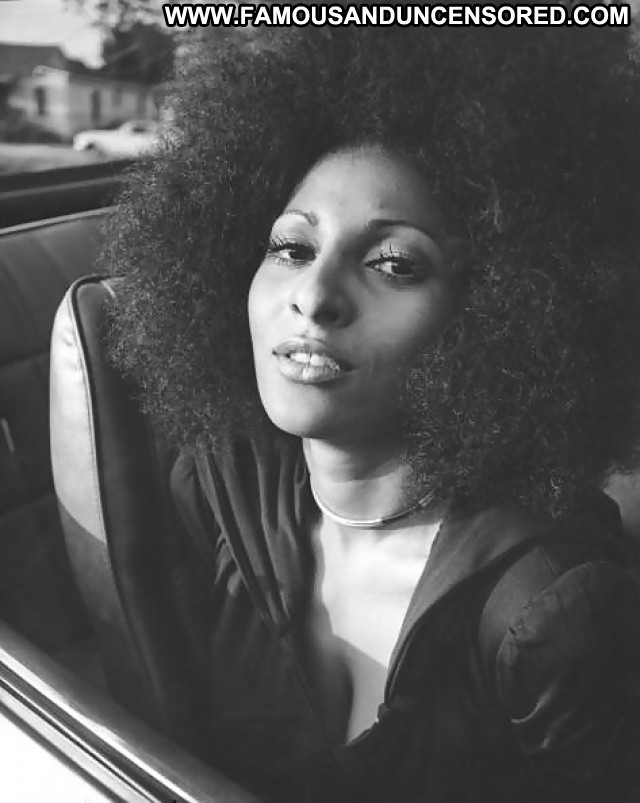 Pam Grier Pictures Celebrity Ebony Black Sexy Female Hot Gorgeous