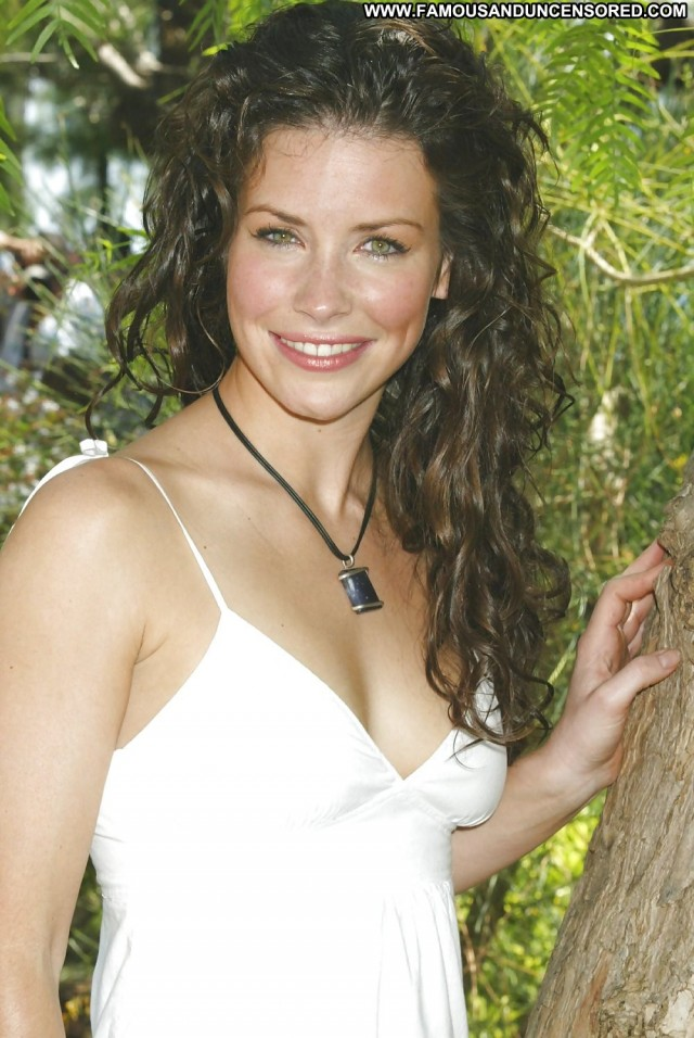 Evangeline Lilly Pictures Femdom Hot Celebrity Sexy