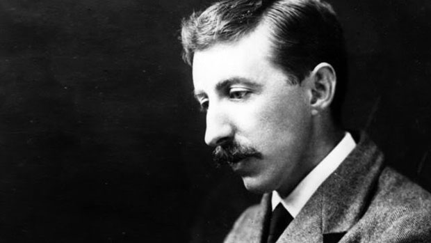 E.M. Forster: The Difference Between Story and Plot